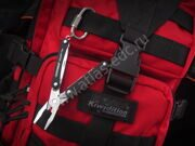 "Мультитул Leatherman ""Squirt PS4"". Рюкзак Kiwidition Kahu RC тактический (24л.)"